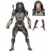 Predator (2018) - Action Figure - Ultimate Fugitive Predator 18cm