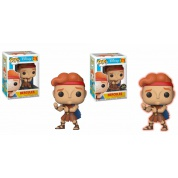 Funko POP! Hercules - Hercules Vinyl Figure 10cm Assortment (5+1 chase figure)