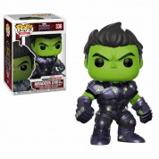 Funko Pop! Games Marvel - Future Fight Amadeus Cho Vinyl Figure 10cm