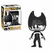 Funko POP! Games Bendy and the Ink Machine - Ink Bendy Vinyl Figure 10cm