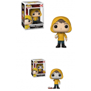 Funko POP! IT S2 - Georgie w/ Boat Vinyl Figure 10cm Assortment (5+1 chase figure)