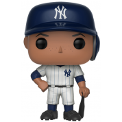Funko POP! Major League Baseball - Aaron Judge Vinyl Figure 10cm