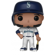Funko POP! Major League Baseball - Robinson Cano Vinyl Figure 10cm