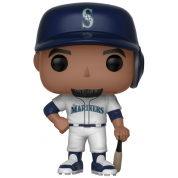 Funko POP! Major League Baseball - Nelson Cruz Vinyl Figure 10cm
