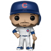 Funko POP! Major League Baseball - Kris Bryant Vinyl Figure 10cm
