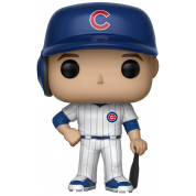 Funko POP! Major League Baseball - Anthony Rizzo Vinyl Figure 10cm