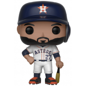 Funko POP! Major League Baseball - Jose Altuve Vinyl Figure 10cm