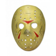 Friday the 13th Part 3 Jason Voorhees Mask 1:1 Lifesized Prop Replica