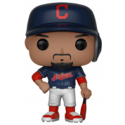 Funko POP! Major League Baseball - Francisco Lindor Vinyl Figure 10cm