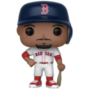 Funko POP! Major League Baseball - Mookie Betts Vinyl Figure 10cm