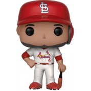 Funko POP! Major League Baseball - Yadier Molina Vinyl Figure 10cm