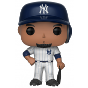 Funko POP! Major League Baseball - Giancarlo Stanton Vinyl Figure 10cm