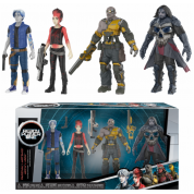 Funko Action Figures - Ready Player One Vinyl Figures 4-Pack