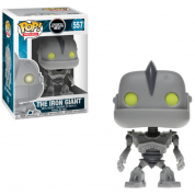 Funko POP! Ready Player One - Iron Giant Vinyl Figure 10cm