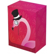 Legion - Deckbox - Flamingo