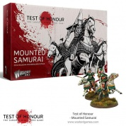 Test of Honour - Mounted Samurai - EN
