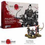 Test of Honour - Pauper Soldiers - EN
