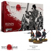 Test of Honour - Ronin - EN
