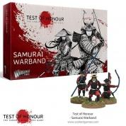 Test of Honour - Samurai Warband - EN