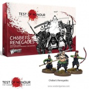 Test of Honour - Chōbei's Renegades - EN