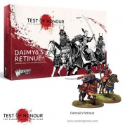 Test of Honour - Daimyō's Retinue - EN