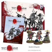Test of Honour - Bandits & Brigands - EN