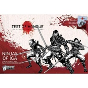 Test of Honour - Ninja of Iga - EN