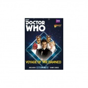 Doctor Who: Voyage of the Damned - EN