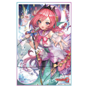 "Bushiroad Sleeve Collection Mini - Vol.330 Card Fight !! Vanguard G ""Delight Genius Ange"" (70 Sleeves)"