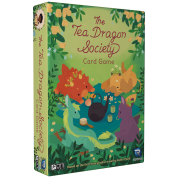 The Tea Dragon Society - EN