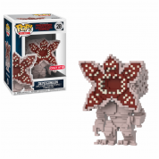 Funko 8-Bit POP! Stranger Things - Demogorgon Vinyl Figure 10cm