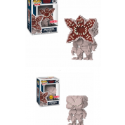 Funko 8-Bit POP! Stranger Things - Demogorgon Vinyl Figure 10cm Assortment (5+1 chase figure)