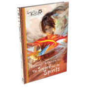 FFG - Legend of the Five Rings LCG: The Sword and the Spirits - EN