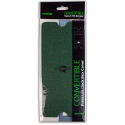 Blackfire Convertible Single Horizontal Cover - Green