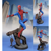 Spider-Man: Homecoming Movie Spider-Man ARTFX 1/6 PVC Statue 32cm