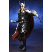 Marvel Avengers Now ARTFX+ Series Thor 1/10 Scale Statue 21cm