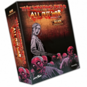 The Walking Dead: All Out War - Alice Booster - EN