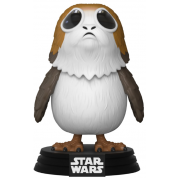 Funko POP! Star Wars The Last Jedi W2 - Sad Porg Vinyl Figure 10cm