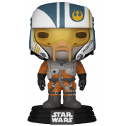 Funko POP! Star Wars The Last Jedi W2 - C'ai Threnalli Vinyl Figure 10cm