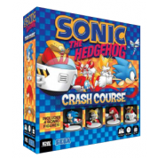 Sonic the Hedgehog: Crash Course - EN
