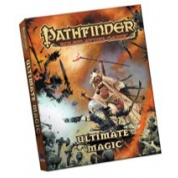 Pathfinder RPG - Ultimate Magic Pocket Edition - EN