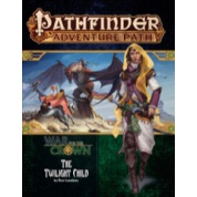 Pathfinder Adventure Path: Twilight Child (War for the Crown 3 of 6) - EN