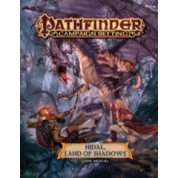 Pathfinder Campaign Setting: Nidal, Land of Shadows - EN