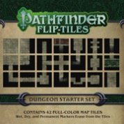 Pathfinder Flip-Tiles: Dungeon Starter Set - EN