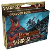 Pathfinder ACG: Ultimate Intrigue Add-On Deck - EN
