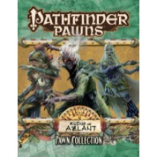 Pathfinder Pawns: Ruins of Azlant Pawn Collection - EN