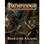 Pathfinder Player Companion: Blood of the Ancients - EN