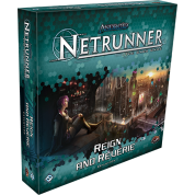 FFG - Android Netrunner LCG: Reign and Reverie - EN