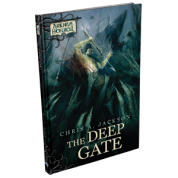 FFG - Arkham Novels: The Deep Gate - EN