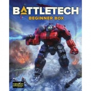 Battletech Beginner Box - EN